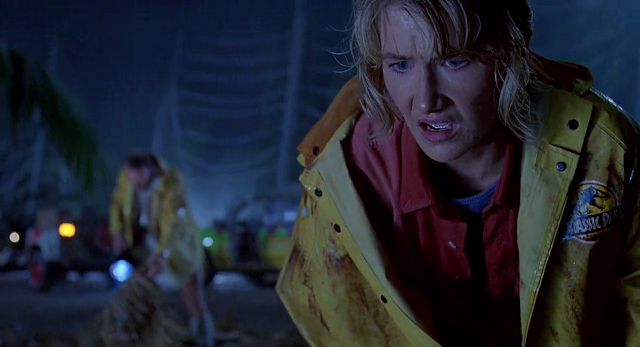 Jurassic Park (1993) Dual Audio [Hindi-DD5.1] 1080p BluRay ESubs Download