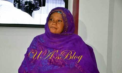 DSS apprehends suspected Aisha Buhari impersonator