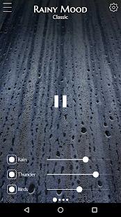 Rainy Mood Lite apk,