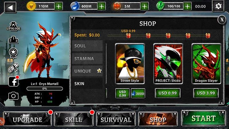 Download Game Stickman Legends Mod Apk Unlimited Money - pdfgifts's blog