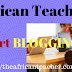African teachers should start blogging: 6 Reasons why They Must