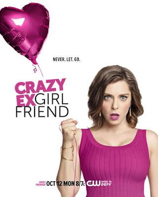 Crazy Ex-Girlfriend The CW