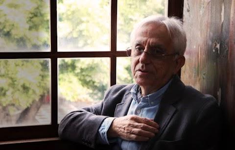 Biografía de Antonio Rodríguez Almodóvar