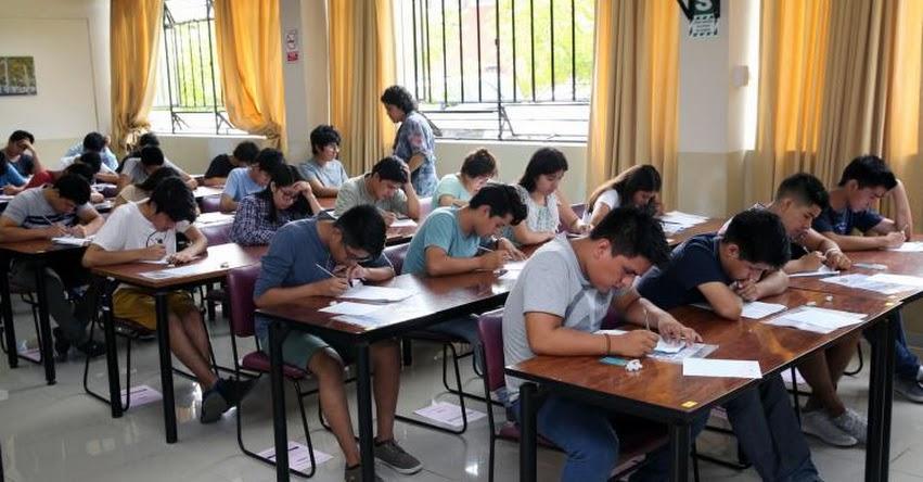 Fortalecerán funciones de la SUNEDU para garantizar educación superior