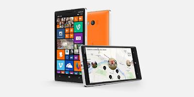Thay man hinh Nokia lumia 930 gia re
