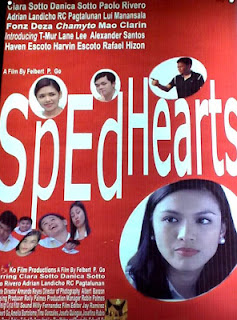 Directed by Felbert P. Go. With Ciara Sotto, Danica Sotto, Paolo Rivero, Adrian Landicho.