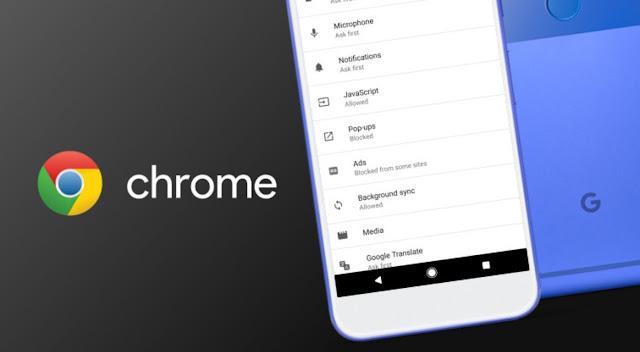 chrome flags trên android, bật chrome flags, tính năng ẩn chrome android, kích thoạt chrome flags, kích hoạt tính năng ẩn trên chrome android