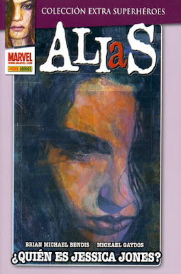 Alias Vol. 1