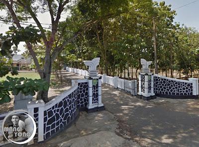 FOTO 4 : Desa Belendung, Kecamatan Cibogo