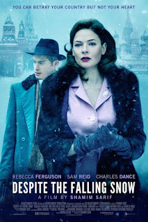 Watch Despite the Falling Snow (2016) movie free online