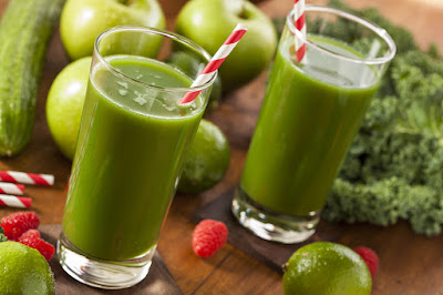 Cleanse & Detox Smoothie