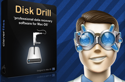 Disk Drill Offline Installer filehippo