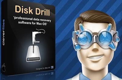 Disk Drill Offline Installer filehippo