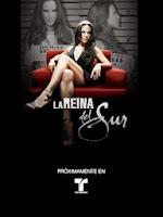telenovela La Reina del Sur