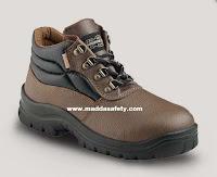 JUAL Sepatu Safety KRUSHERS FLORIDA