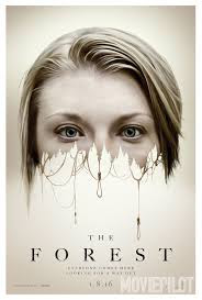 Crítica - The Forest (2016)
