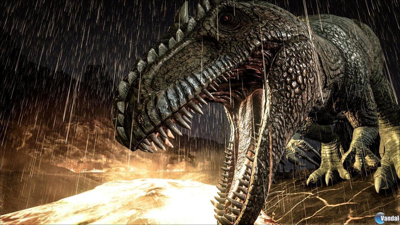 Ark: Survival Evolved já vendeu mais de 5,5 milhões de cópias entre