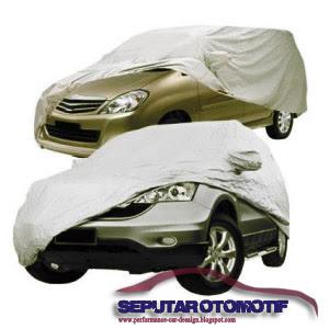 body cover mobil terbaik
