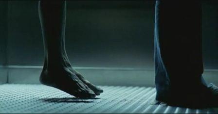 The Floating Feet in the Bathroom Stall ~ Weird Hawaii