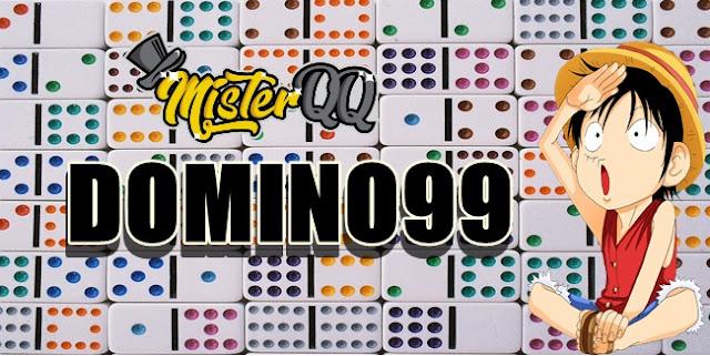 Permainan Domino99 Di Agen MisterQQ