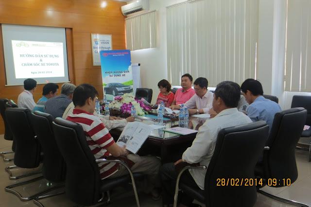 Cty Toyota Hung Vuong TPHCM - Website kinh doanh chinh thuc anh 13