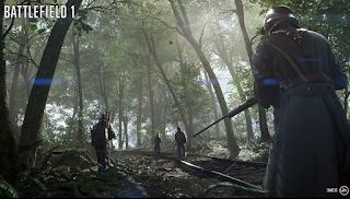 Download Battlefield 1 PC Free - Codex