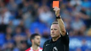 Football managers to be shown red, yellow cards as FA makes new rules