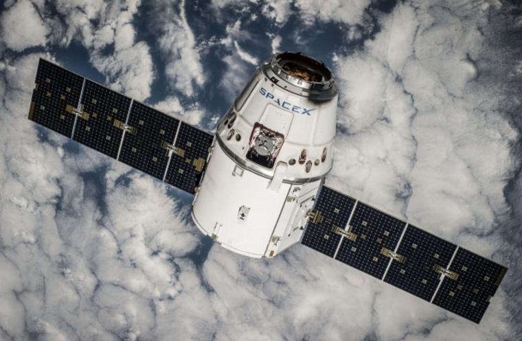 馬斯克帶領之下的 SpaceX,是如何顛覆太空飛行產業的?