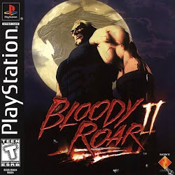 Bloody Roar 2 PS1 PC Game Download Full Version