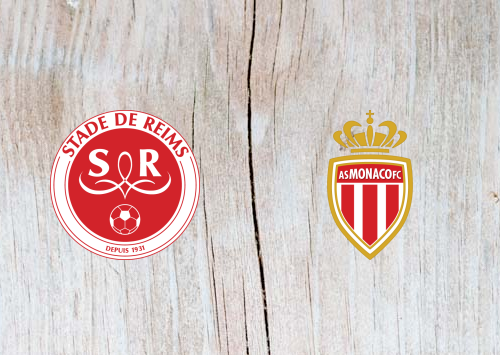 Reims vs Monaco - Highlights 03 November 2018