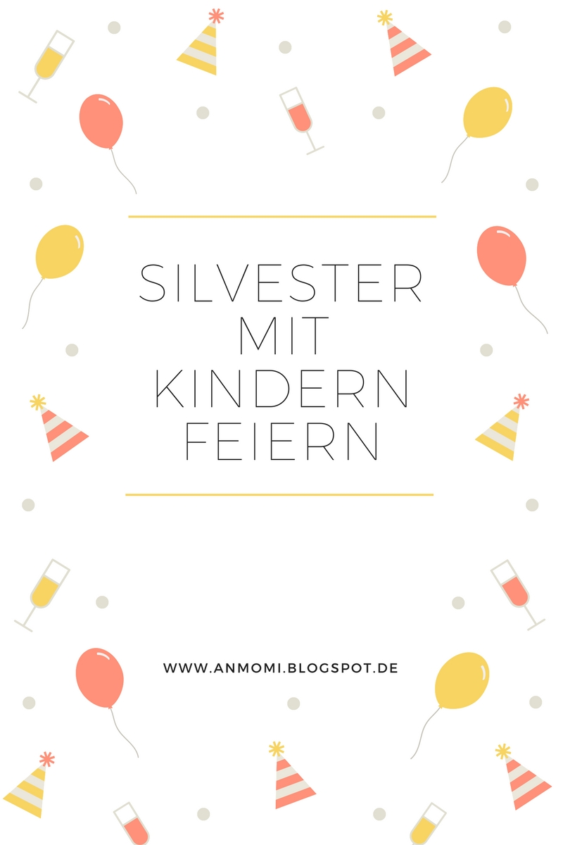 silvester mit kindern feiern. Black Bedroom Furniture Sets. Home Design Ideas
