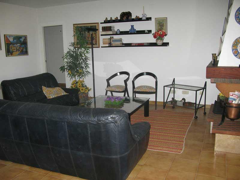 Apartamento en venta Benicasim calle jorge comin