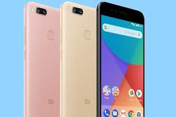 Xiaomi Mi A1, Ponsel Android One Termewah