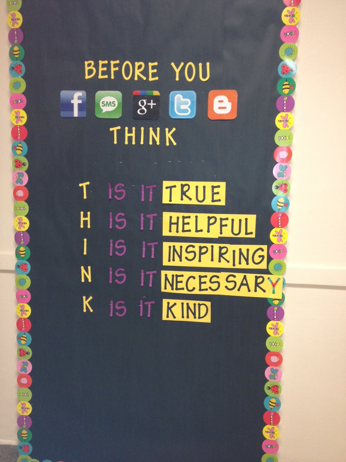 Ms Sepp S Counselor Corner Cyberbullying Awareness