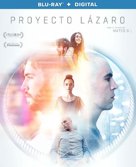Proyecto Lazaro [Latino]