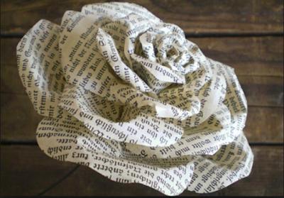 Lista de ideas para regalar a personas especiales, libro de flores