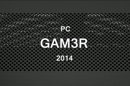 PC Gamer 2014