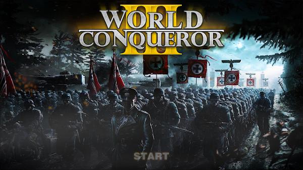 World Conqueror 3: 1.2.10 Mod [Unlimited money]