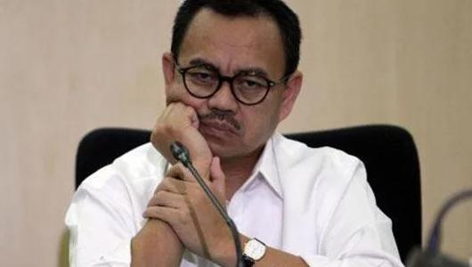Sudirman Said Sebut Pembangunan Era Jokowi Terkesan Demi Pemilu