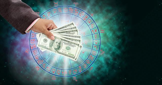Финансовый гороскоп на неделю с 23 по 29 апреля 2018 года   деньги гороскоп