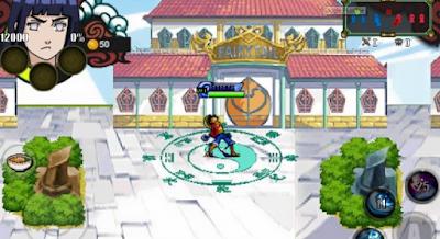 Naruto Senki Kill Mayhem Final v1.17 Apk Dari Abed