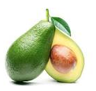 Nutritional contents of avocado pear