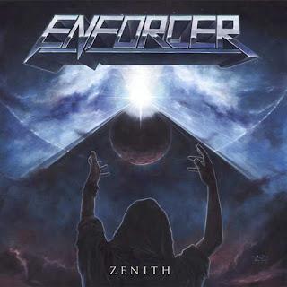 """Το βίντεο των Enforcer για το """"Regrets"""" από το album """"Zenith"""""""