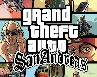 Cheats e mods GTA san andreas