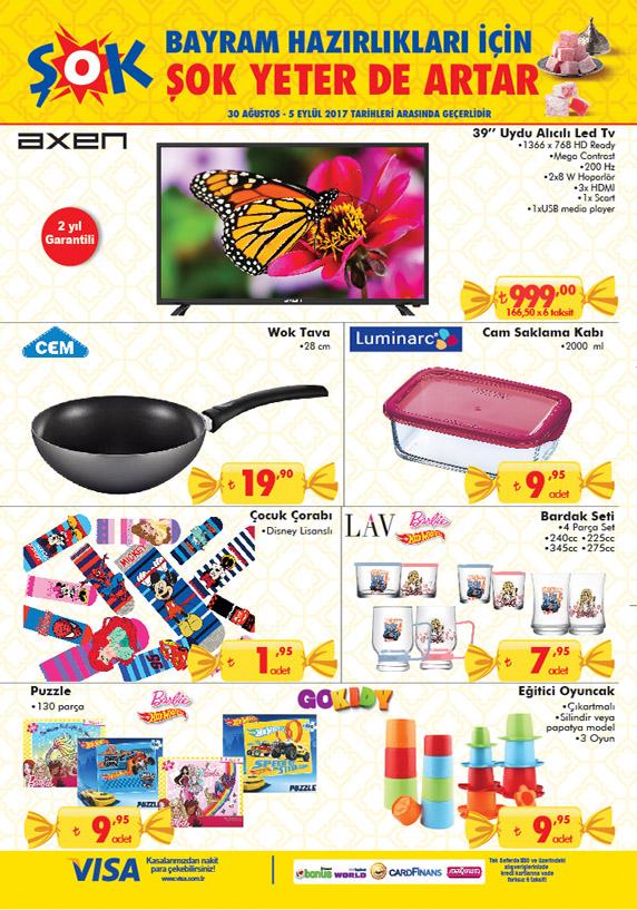 5 Eylül Şok İndirimli Ürünler Kataloğu,Şok market 30 Ağustos kampanyası, Güncel indirimler, Güncel Kampanyalar, şok market yeni ürünler,