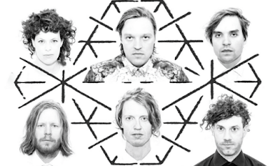 Arcade Fire - I Give You Power (Ft. Mavis Staples)