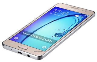 Harga Samsung Galaxy On5 Pro terbaru
