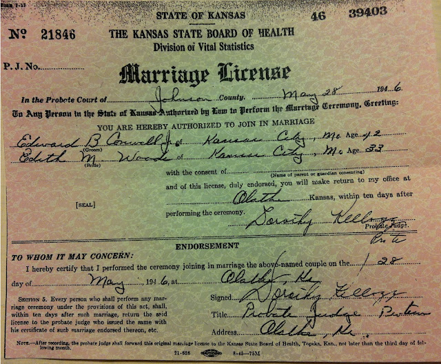 Genealogy Basics: Death Certificates | Talking Box Genealogy