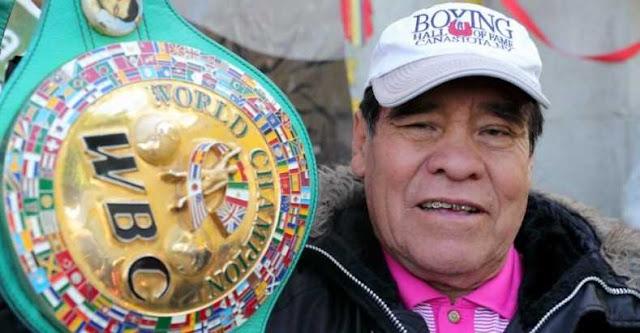 Chávez Jr no es el único: boxeadores y la fiesta