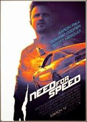 Assistir Need For Speed O Filme 2014 Torrent Dublado 720p 1080p / Temperatura Máxima Online